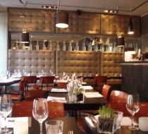 Eclairage restaurant