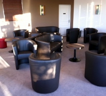 mobilier club lounge