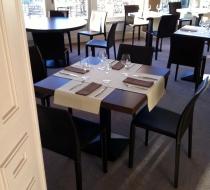 restaurant mobilier classieux
