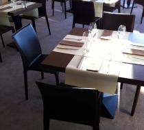 mobilier restaurant 3 etoiles