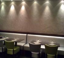 mobilier restaurant japonais