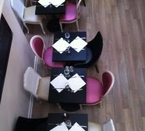 mixe chaises de style