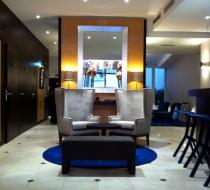 fauteuil accueil hôtel
