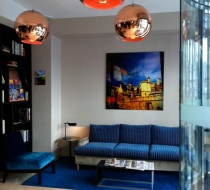 luminaire design plaza mobilier