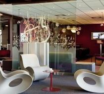 fauteuil loung design