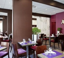 restaurant novotel
