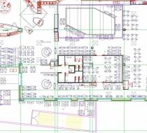 plan 2d agencement