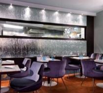 restaurant élégant