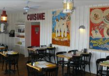 brasserie restaurant de poisson