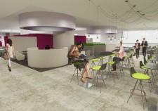 vue-3d-projet-cafétéria-conception